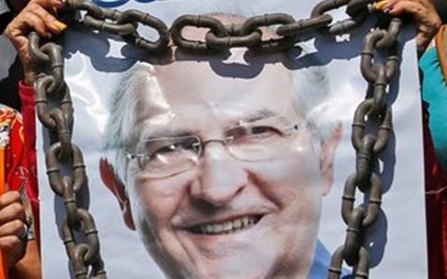 Políticos reaccionan luego del escape de Antonio Ledezma