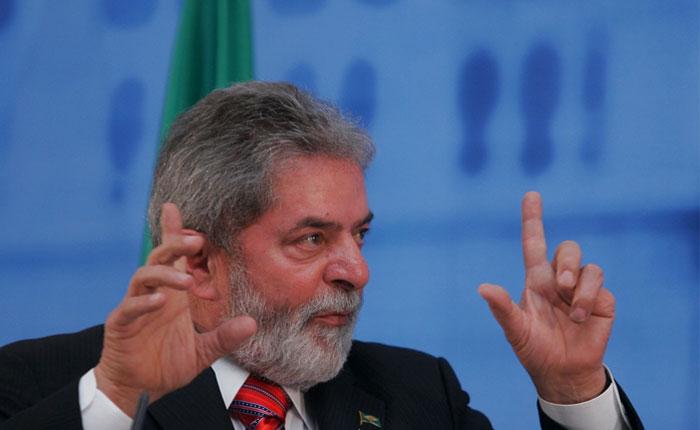 La Fiscalía de Brasil investiga a Lula por tráfico de influencias