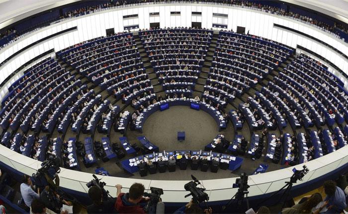 Presidente del Parlamento Europeo expresa solidaridad con la AN