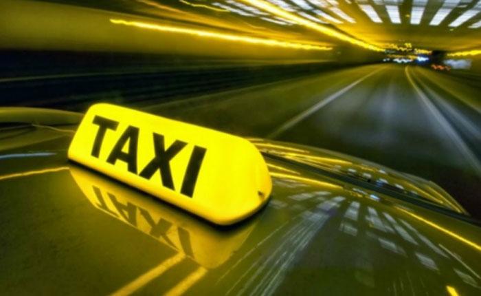 Mira esta aplicación que te hará más fácil pedirle taxi a tus clientes