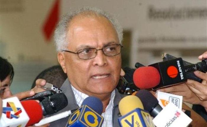 """MUD: """"No sorprende que Maduro rechace observación internacional el 6D"""""""