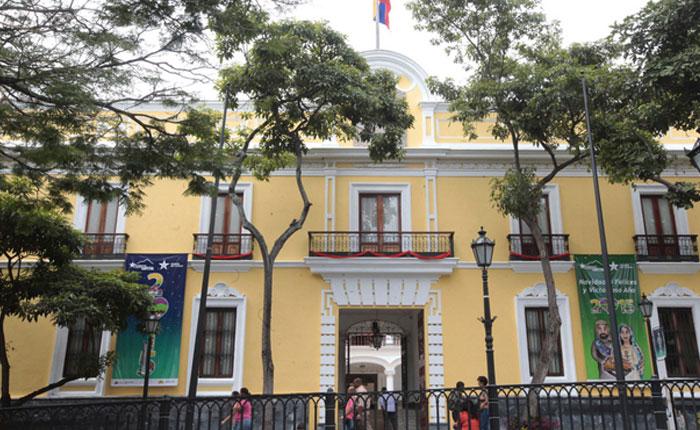 """Gobierno venezolano rechazó declaraciones """"ofensivas"""" de Guyana"""