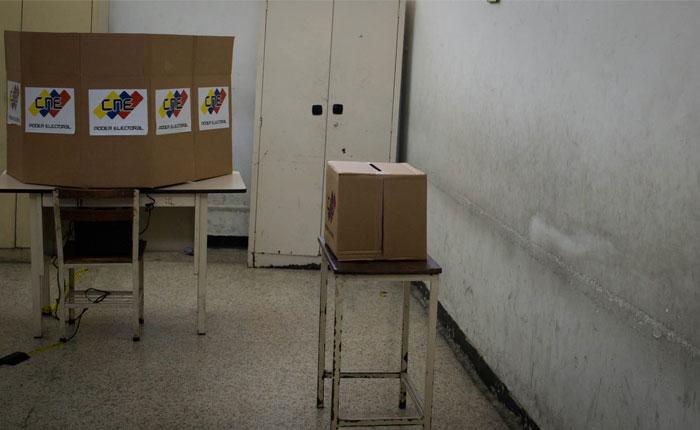 El voto y la paz, por Alejandro Armas