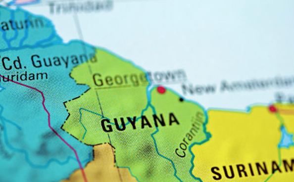 Riesgos con la internacionalización del Esequibo