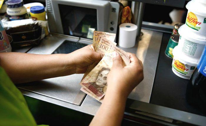 Bank of America: Inflación cerrará el 2015 en Venezuela por encima de 170%