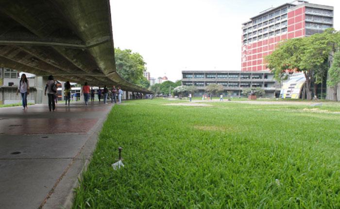 Las universidades públicas no reanudan clases por conflicto presupuestario