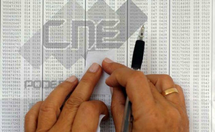 Hoy comienza el lapso de impugnación al Registro Electoral