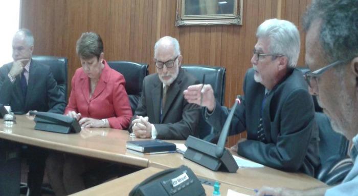 Gremios de la UCV decretan paro indefinido por déficit presupuestario