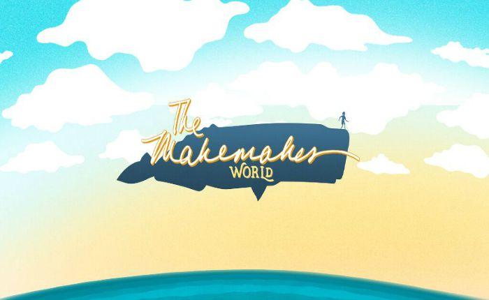 Kawandu lanza su primer videojuego para dispositivos móviles en alianza con la banda de rock 'The MakeMakes'