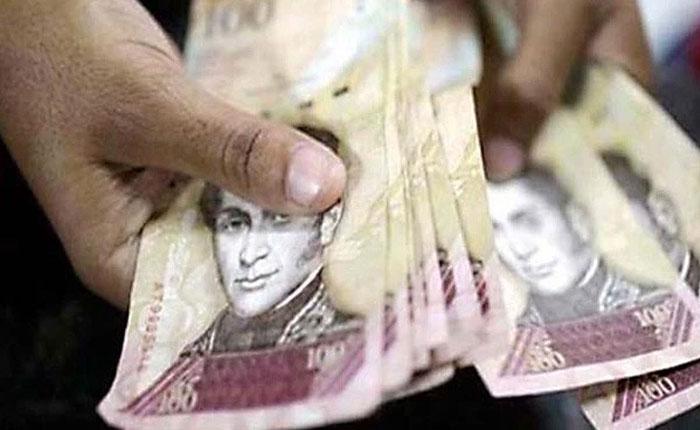 En el Zulia la banca limita a un máximo de Bs. 40.000 en retiro por cheques
