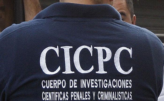 Privativa de libertad para tres miembros del Cicpc por extorsión en Zulia