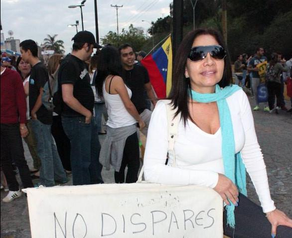 Caso Hergueta es el único descuartizamiento que le importa al chavismo