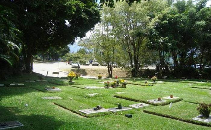 Familiares convocan a acto por caídos en la masacre de El Junquito en el Cementerio del Este