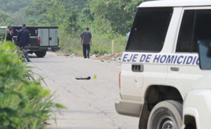 Encuentran a una mujer descuartizada en Anzoátegui
