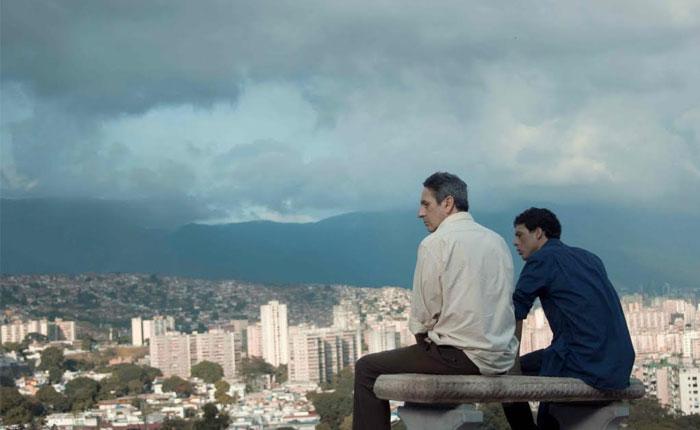 Película venezolana