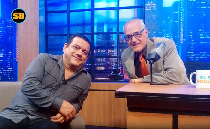 Nelson Bocaranda conversa con Emilio Lovera en #ElShowDeBocaranda