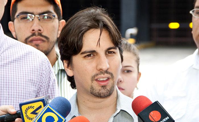 La MUD redefine candidaturas en Miranda y Guevara sustituirá a Machado