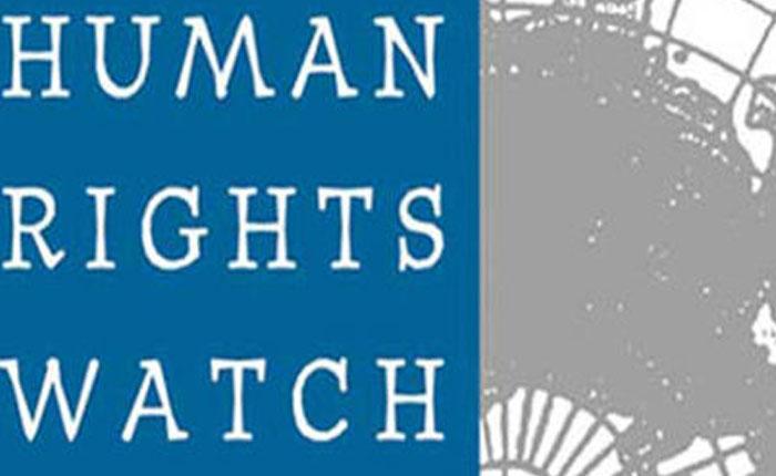 HRW: Poder judicial de Venezuela dejó de funcionar de forma independiente al Gobierno