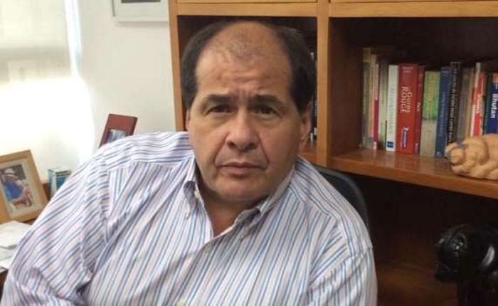 Directivo de TalCual le responde a Diosdado y exige juicio apegado a la ley