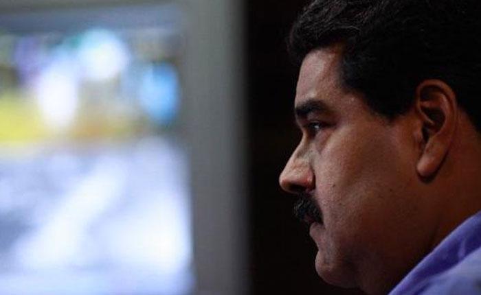 Maduro llega a Vietnam en busca de apoyo financiero