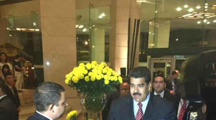 Maduro ordenó a Padrino López que descanse