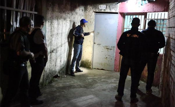 Seis delincuentes muertos en OLP en Carabobo