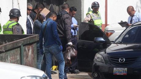 ¿Quién era la mujer que apareció desmembrada en Caracas?