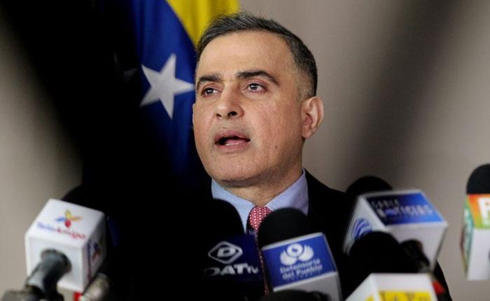 Defensor del Pueblo insiste en vincular caso de mujer descuartizada con sectores de oposición