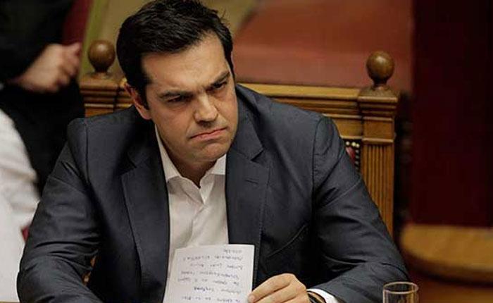 Alexis Tsipras renuncia y convoca a elecciones adelantadas para el 20 de septiembre