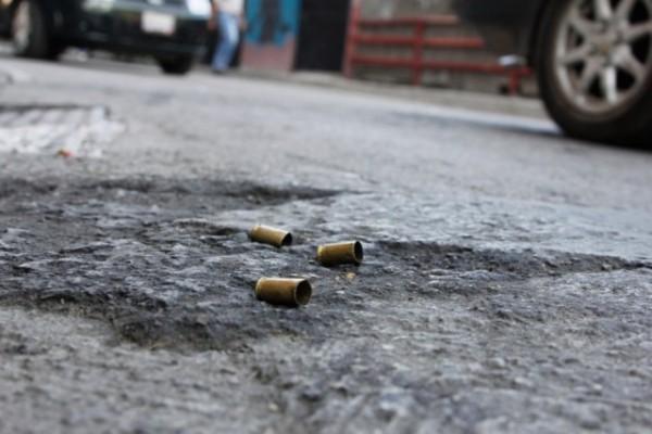 Violencia dejó 132 víctimas durante abril en la región capital
