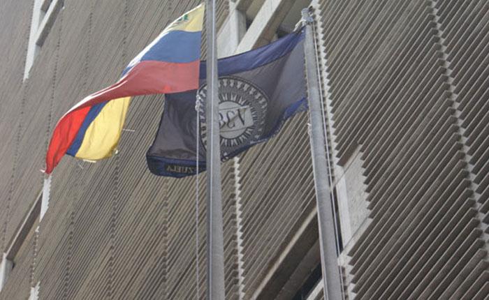 BCV cumplió siete meses sin publicar cifras oficiales