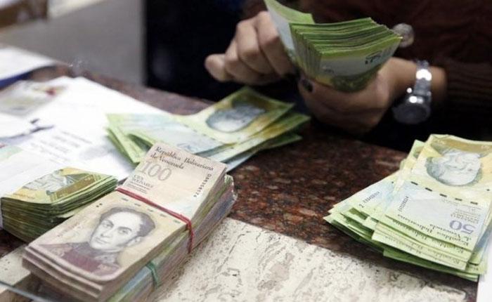 FMI: Situación de Venezuela no es sostenible