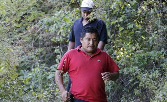 México: Asesinan a activista que lideró la búsqueda de los 43 estudiantes desaparecidos