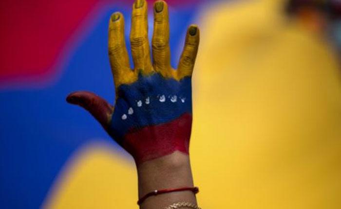 ¡Pa' lante! A seguir luchando por Guayana y por Venezuela