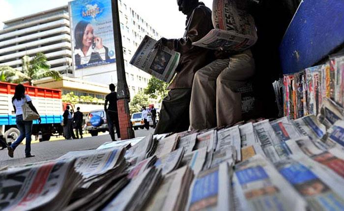 SIP repudia campaña de desprestigio del gobierno contra medios venezolanos