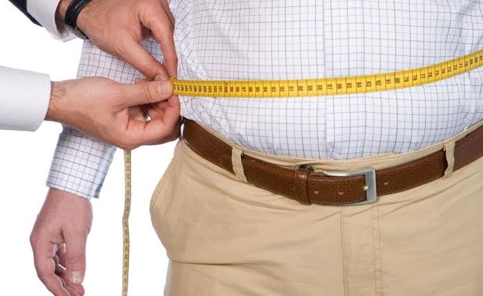 Cinco males que acarrea la obesidad