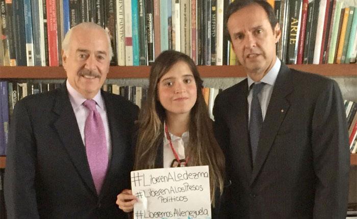 """31 expresidentes piden """"observadores calificados"""" en elecciones parlamentarias venezolanas"""