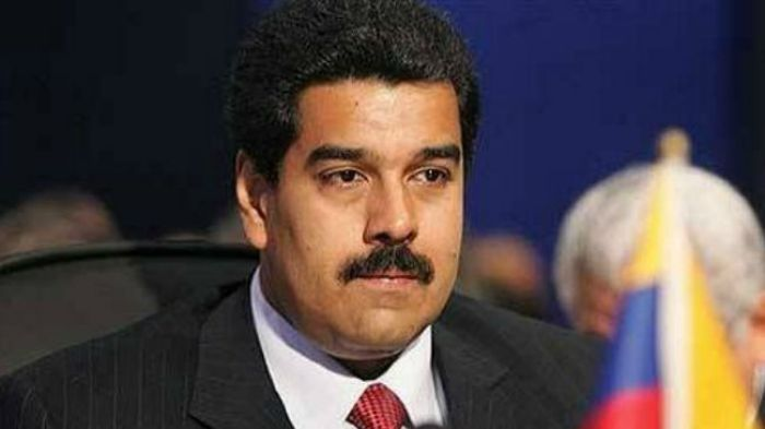 Maduro, el preso de Leopoldo López por Jorge-Tuto Quiroga