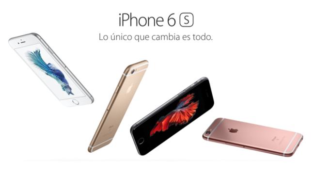 Los cuatro anuncios de Apple en su keynote de hoy