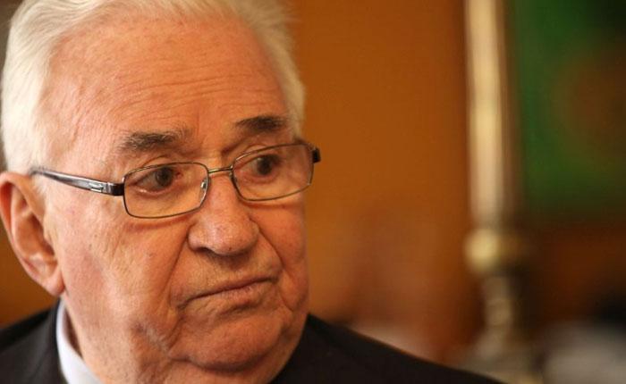 Expresidente de Colombia pide por la libertad de Antonio Ledezma