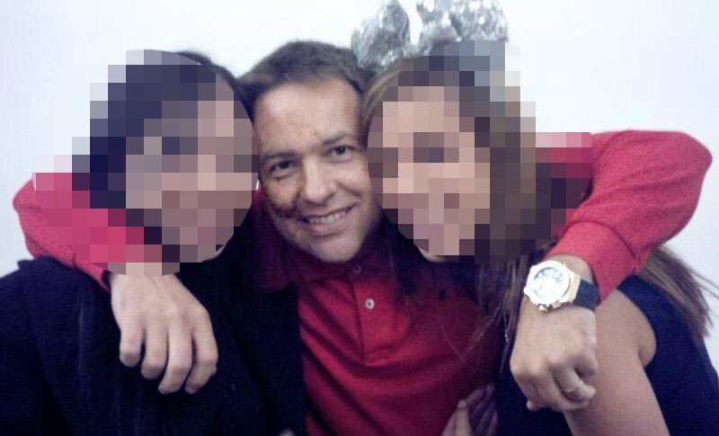 ¿Quién es Richard Cammarano, el supuesto narco que le escribe a Maduro?