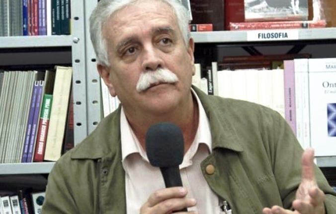 """Periodista Damian Prat: """"El Gobierno amenaza porque doy voz a trabajadores descontentos de Guayana"""""""