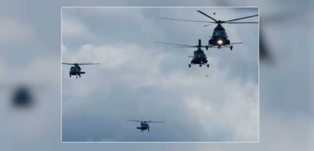 Colombia denuncia sobrevuelo de aeronaves venezolanas en su territorio