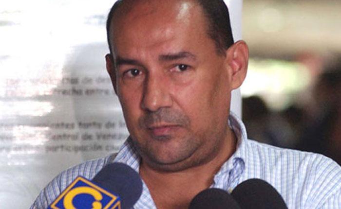 """Nieto Palma: """"Ocho reclusos han fallecido por desnutrición en lo que va de año"""""""