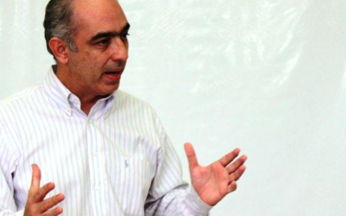 Alcalde de Cúcuta ratificó en La Haya denuncia a Maduro por lesa humanidad
