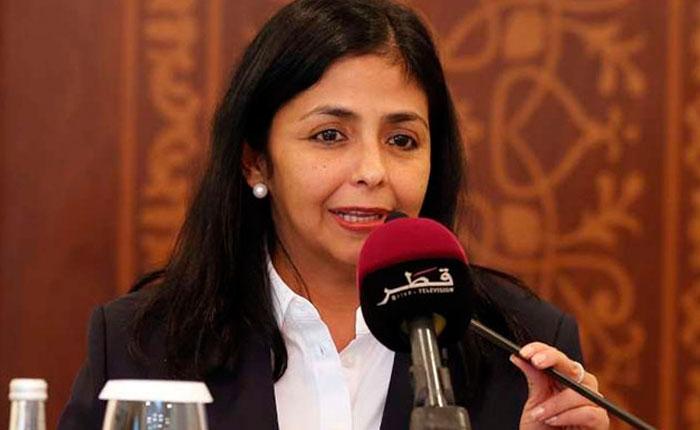 Venezuela rechazó reunión de cancilleres de Mercosur