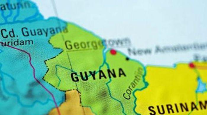 Guyana pide a Google retirar el Esequibo en mapa de Venezuela