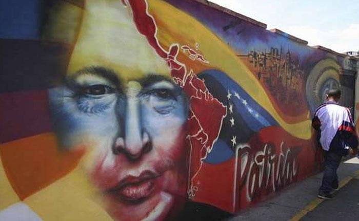 Decretan el nacimiento y muerte de Chávez como efemérides escolares