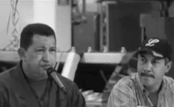 Entre sueños y pesadillas: Encuentro con el buen amigo y mejor camarada por Armando Martini Pietri