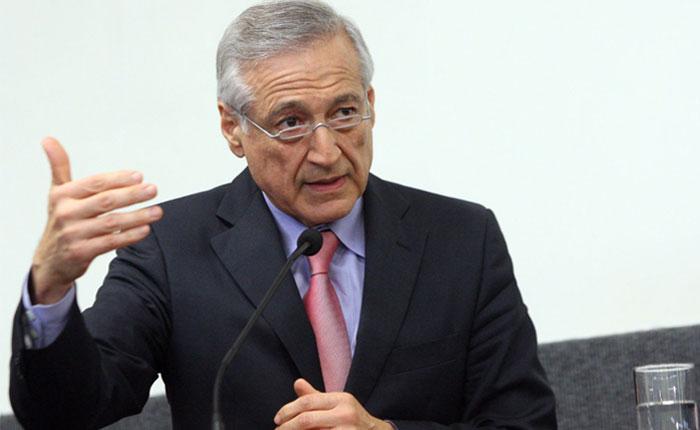 Embajada de Chile recibe a sexto magistrado designado por la AN